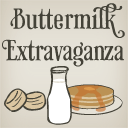 """Buttermilk"