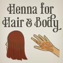 Henna for Hair & Body