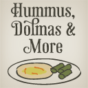 Hummus, Dolmas, and More