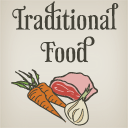 Intro to Traditional Food